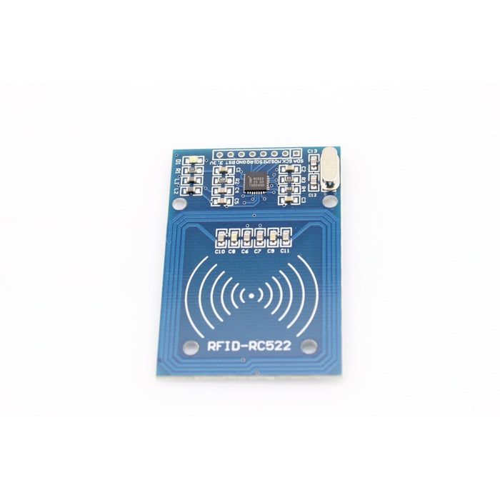 RFID Reader with Cards Kit- 13.56MHz