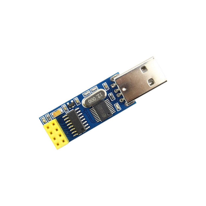 Serial to USB Adapter for NRF24L01+