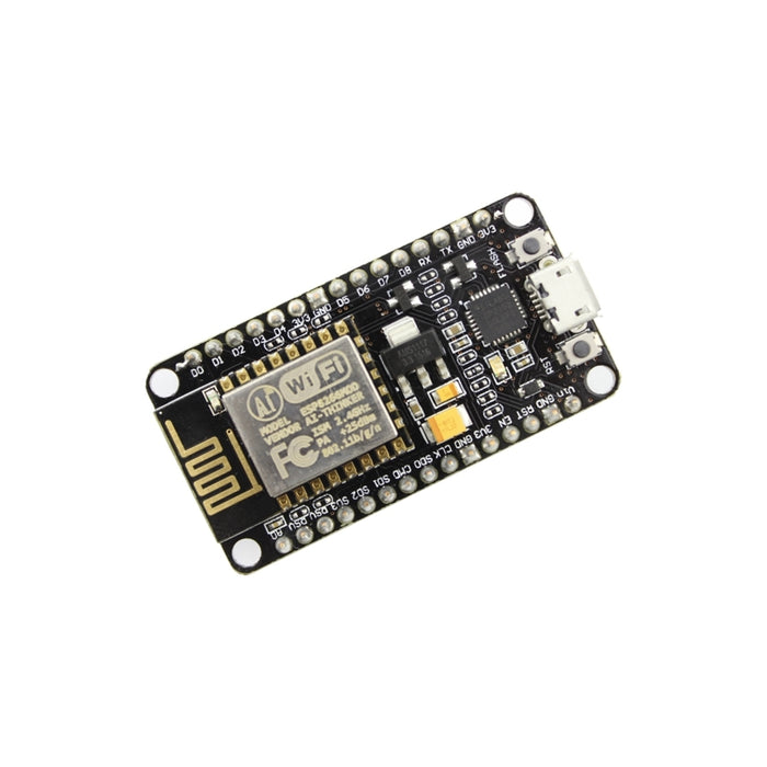 NodeMcu Lua WIFI Board Based on ESP8266 CP2102 Module