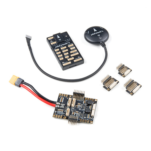Pixhawk 4 Flight Controller