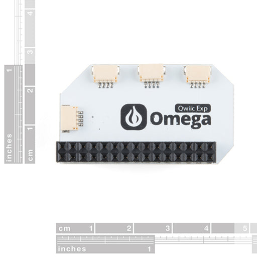 Qwiic Expansion Board for Onion Omega