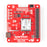 SparkFun GPS-RTK Dead Reckoning pHAT for Raspberry Pi