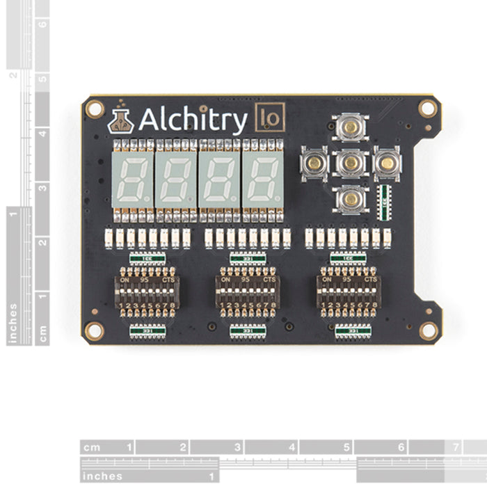 Alchitry Io Element Board