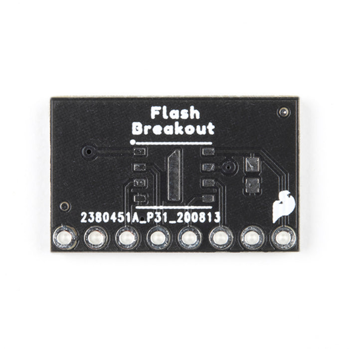 Serial Flash Breakout - Bare