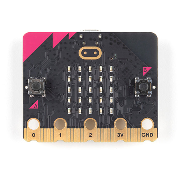 SparkFun Inventor's Kit for micro:bit v2 Lab Pack