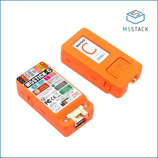 M5StickC Stick C including 80mAh-Battery +USB Cable