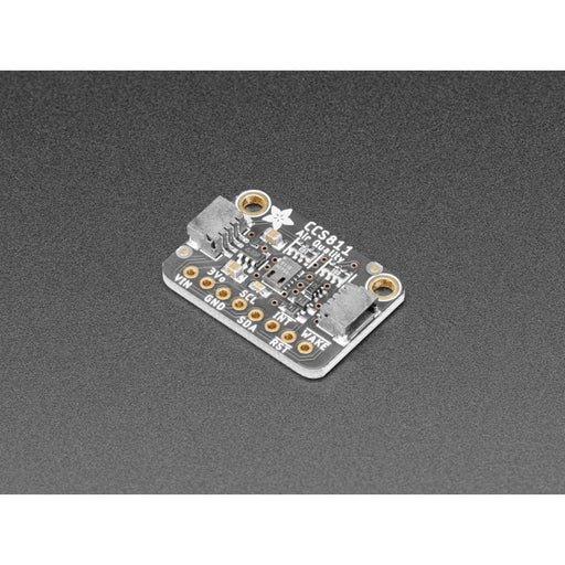 Adafruit CCS811 Air Quality Sensor Breakout - VOC and eCO2 - STEMMA QT / Qwiic