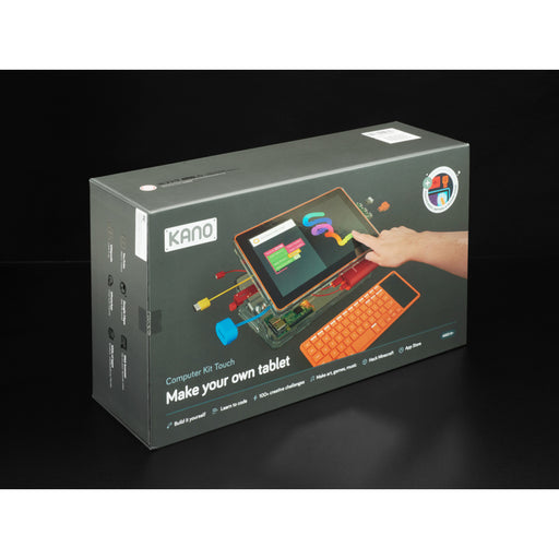 Kano Computer Kit with Touch Screen