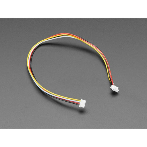 1.25mm Pitch 4-pin Cable 20cm long 1:N Cable - Molex PicoBlade Compatible