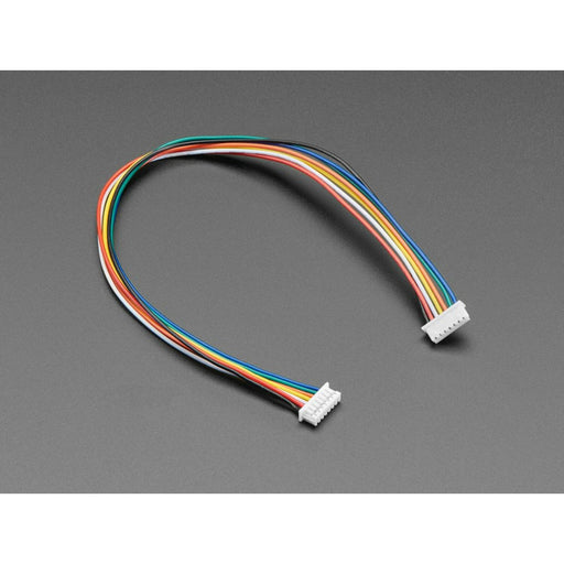 1.25mm Pitch 7-pin Cable 20cm long 1:N Cable - Molex PicoBlade Compatible