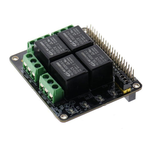 PiRelay - Relay Board for Raspberry Pi