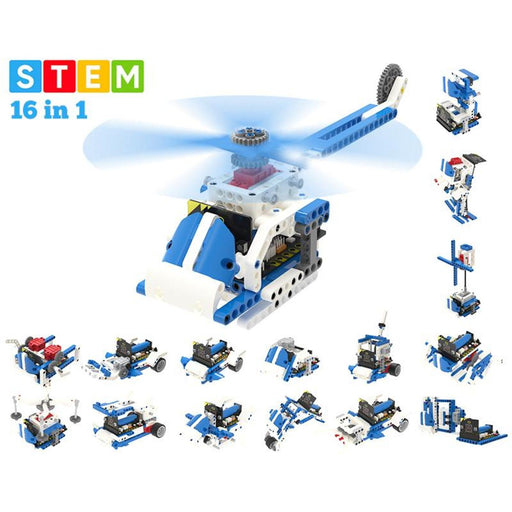 Building:bit Super kit Programmable building block kit compatible with V1.5/ V2 board