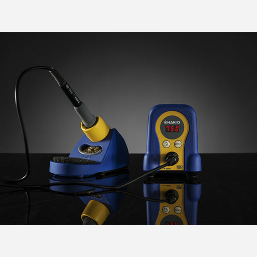 Digital Genuine Hakko FX-888D (936 upgrade) [FX-888D]