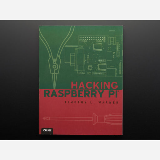 Hacking the Raspberry Pi