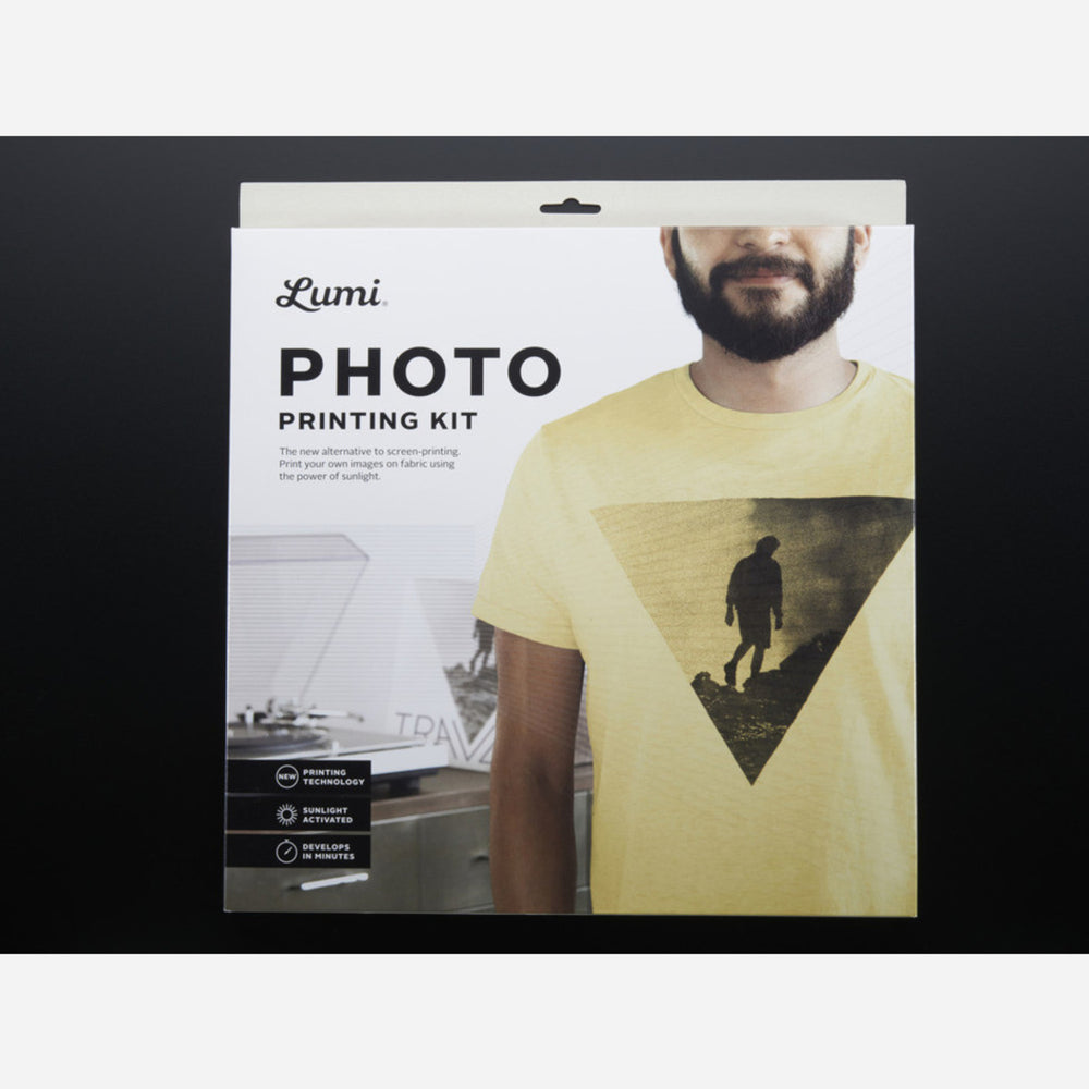 Lumi Photo Printing Kit
