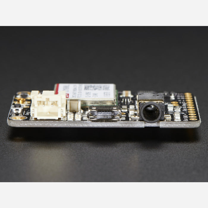Adafruit FONA - Mini Cellular GSM Breakout - uFL Version - v1