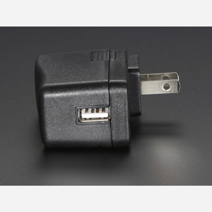 5V 2A Switching Power Supply w/ USB-A Connector