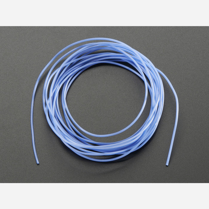 Silicone Cover Stranded-Core Wire - 2m 30AWG Blue