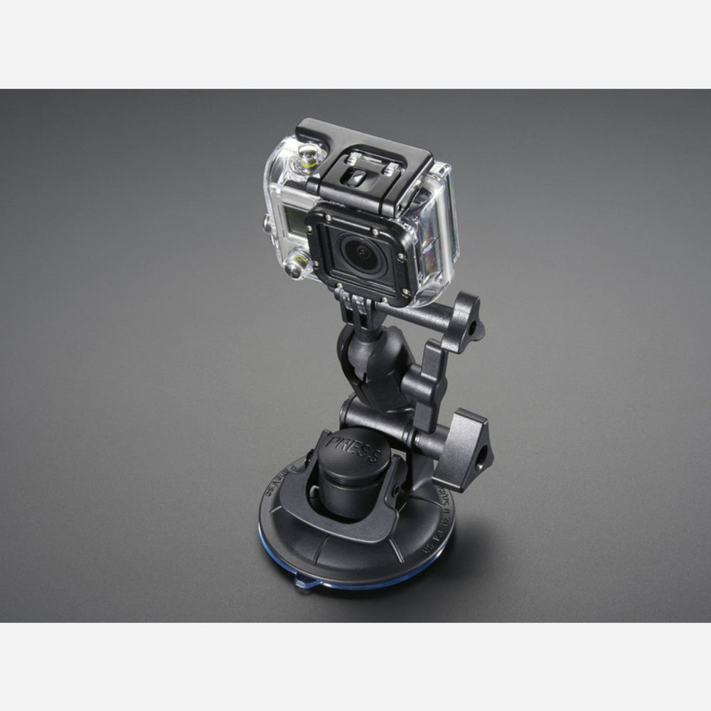 Panavise ActionGrip 3-N-1 Camera Mount
