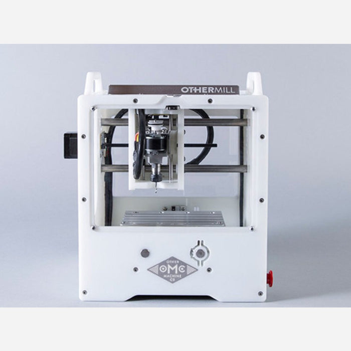 Othermill Pro - Compact Precision CNC + PCB Milling Machine — Little