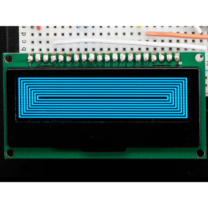 Monochrome 2 3 128x32 OLED Graphic Display Module Kit