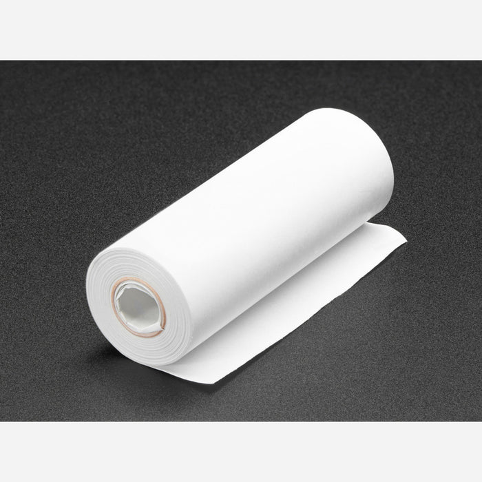 Thermal Paper Roll - 16' long, 2.25