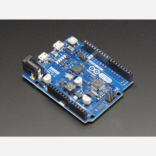 Arduino & Microcontrollers — Page 16 — Little Bird Electronics