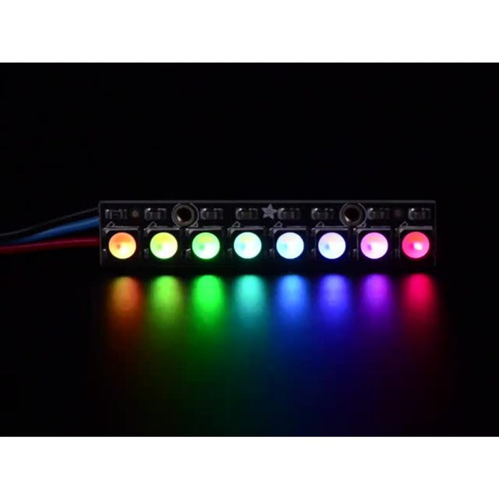 NeoPixel Sticks