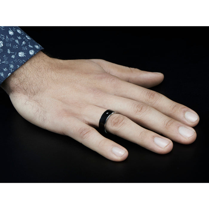 RFID / NFC Smart Rings - Multiple Sizes - NTAG213