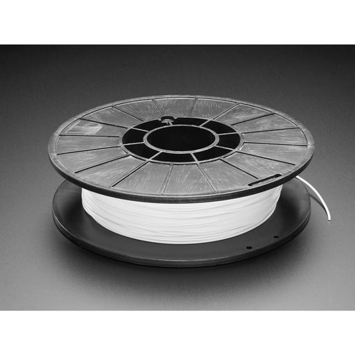 Cheetah 3D Printer Filament - 1.75mm Diameter 0.5kg - Snow