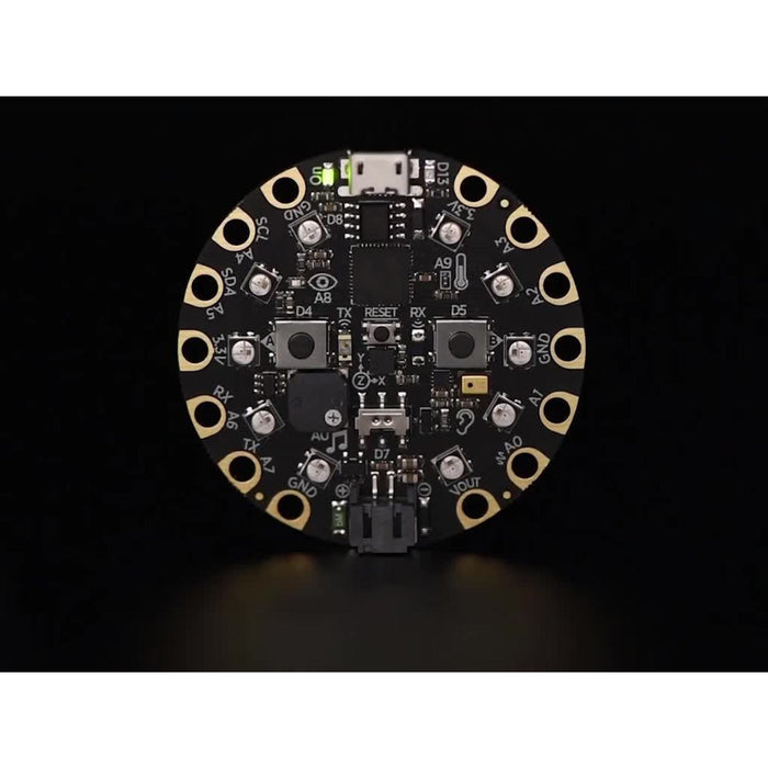 Circuit Playground Express [Developer Edition]