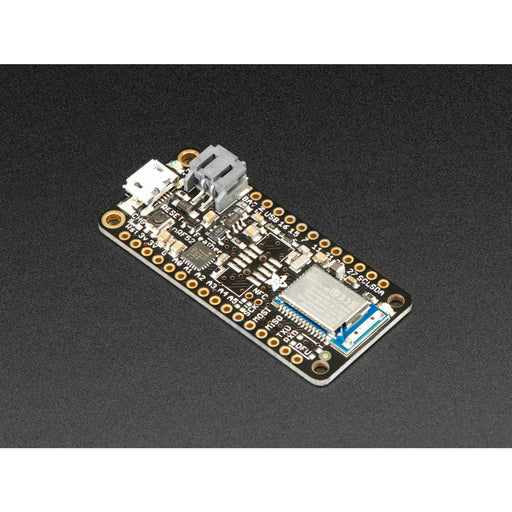 Adafruit Feather nRF52 Bluefruit LE [nRF52832]