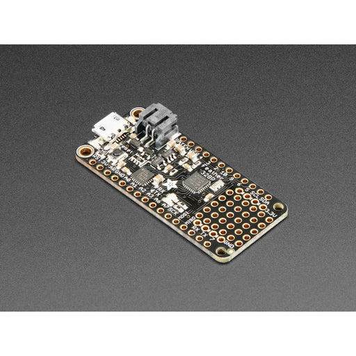 Adafruit Feather 328P - Atmega328P 3.3V @ 8 MHz