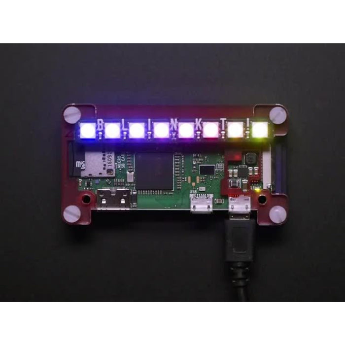 Pimoroni Mood Light - Pi Zero W Project Kit
