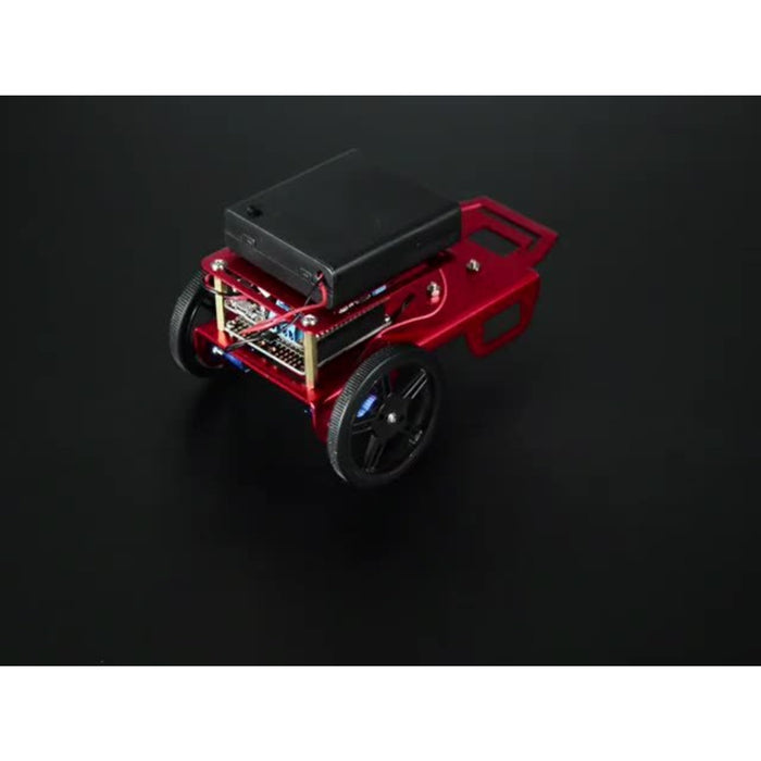 MyMiniRaceCar Project Pack - Featuring TE & Digikey