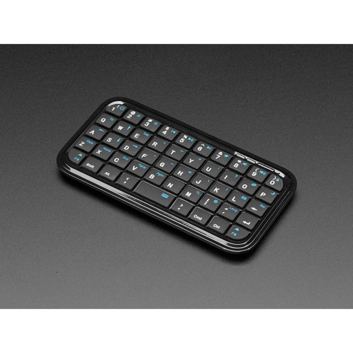 Mini Bluetooth Keyboard – Black