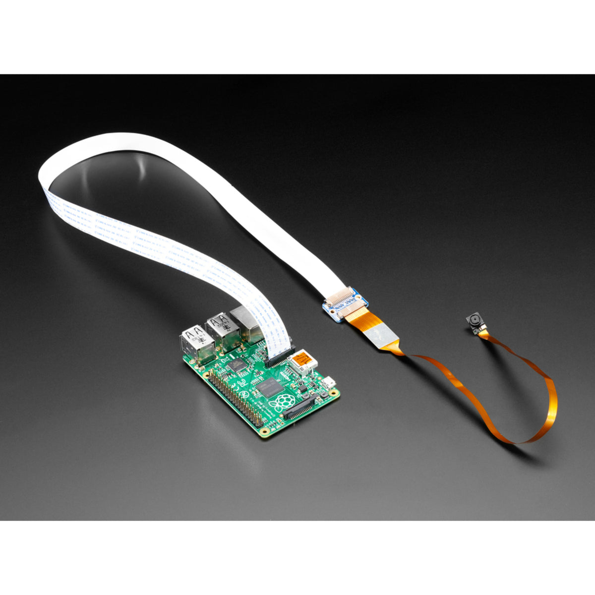 Adafruit CSI or DSI Cable Extender Thingy for Raspberry Pi AF3671