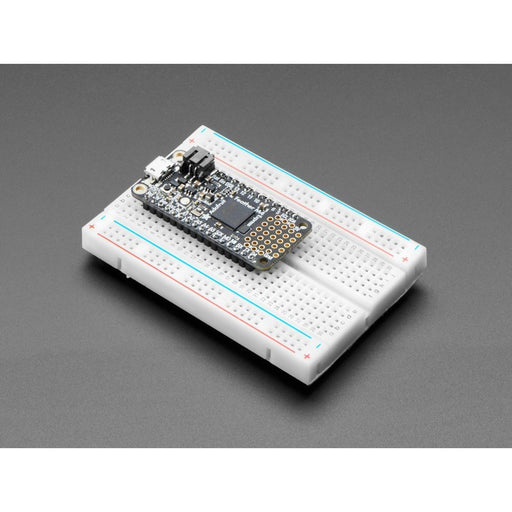 Adafruit Feather M4 Express - Featuring ATSAMD51 - ATSAMD51 Cortex M4