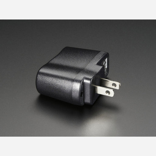 5V 1A (1000mA) USB port power supply - UL Listed