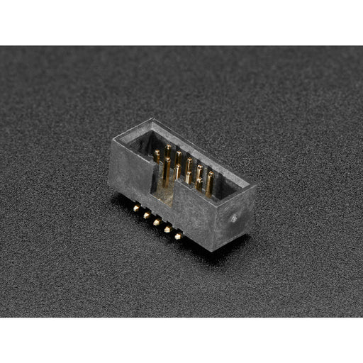 SWD 0.05 Pitch Connector - 10 Pin SMT Box Header