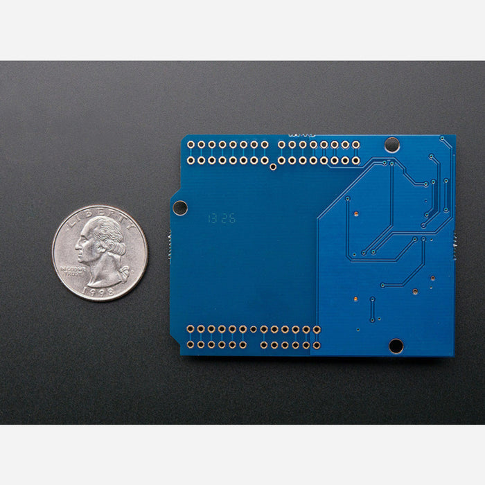 Adafruit 1.8 Color TFT Shield w/microSD and Joystick
