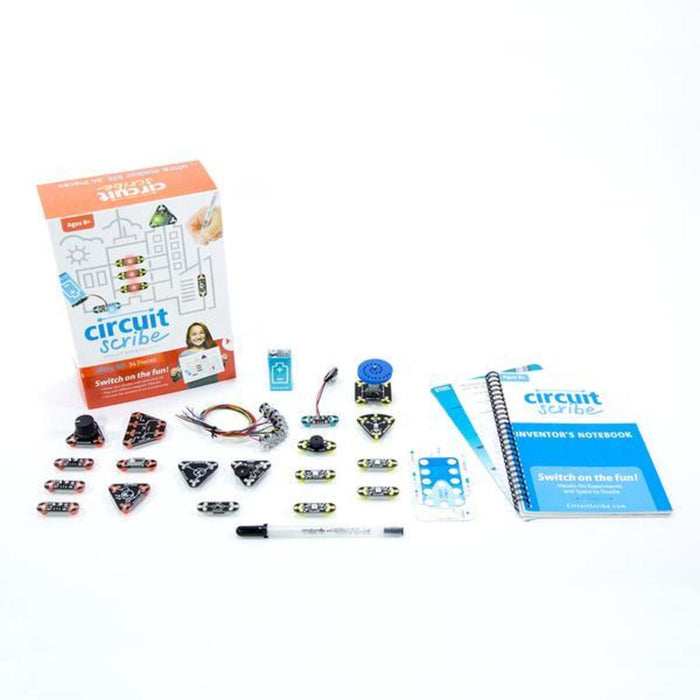 Circuit Scribe Ultra Kit