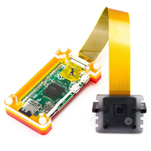 Camera Cable - Raspberry Pi Zero edition
