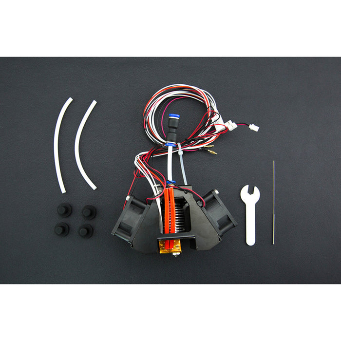 E3D Nozzle Upgrade Kit For OverLord / OverLord Pro