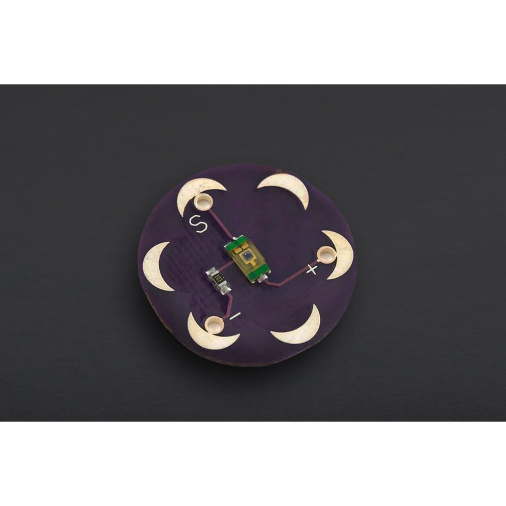 LilyPad Light Sensor