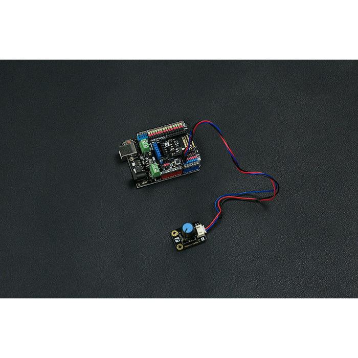 Gravity:Analog Rotation Sensor V1