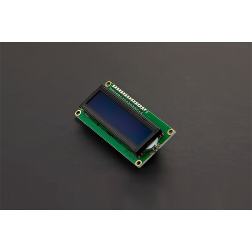 I2C 16x2(1602) LCD Display for Arduno