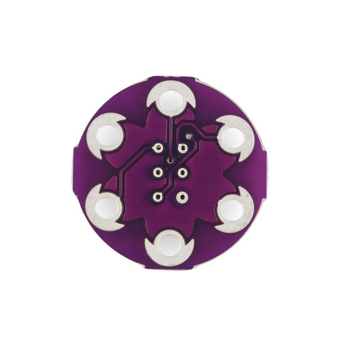 Lily Twinkle - A Tiny Little LilyPad Board