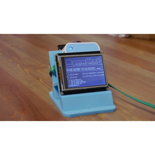 "2.8"" USB TFT Touch Display Screen for Raspberry Pi"