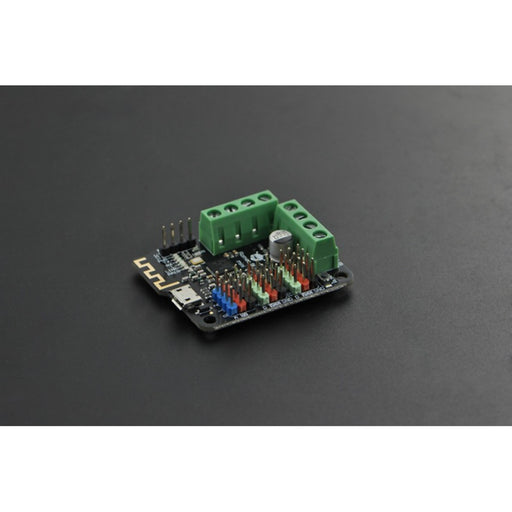 Romeo BLE mini -Small Arduino Robot Controller with Bluetooth 4.0
